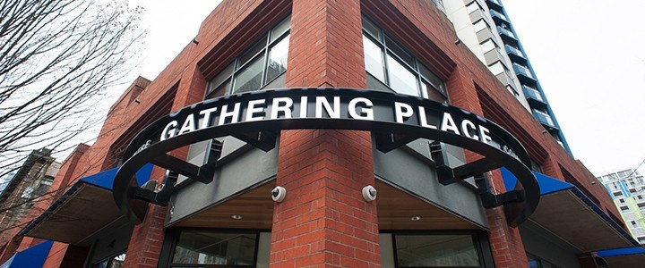 Gathering Place Education Centre
