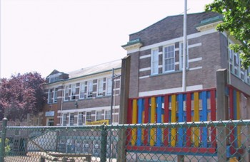 Bayview Elementary School Photo