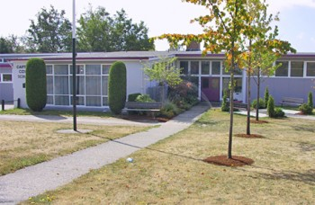Captain James Cook Elementary