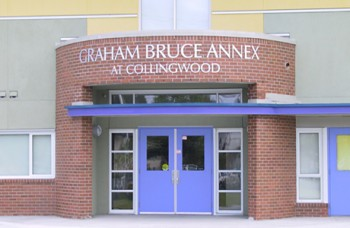Collingwood Neighbourhood School