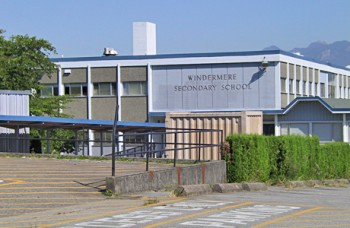 Windermere Secondary