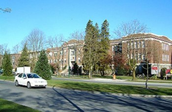 Lord Byng Secondary