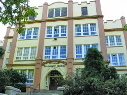 Kitsilano Secondary School