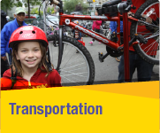 Transportation and Cycling