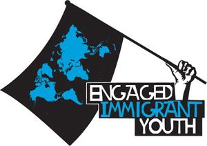 Engaged Immigrant Youth logo