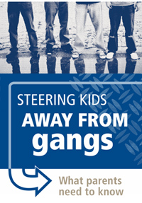 steering kids away from gangs
