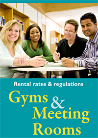 Rental Meeting Rooms