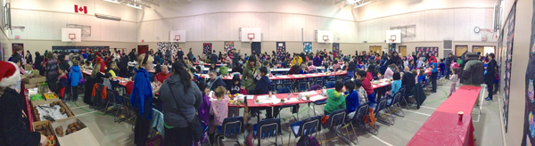 renfrew santa breakfast
