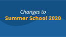picture title changes to summer school 2020