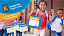 picture title Kindergarten Priority Registration